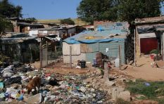 City of Joburg committed to moving Kya Sands residents, claims official