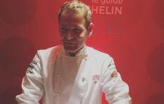 SA's first Michelin star chef