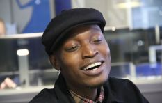 'The Jean Maker' Tshepo Mohlala tells story of how R8,000 loan changed his life