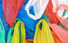 Plastic is not just an environmental issue, it is also a socio-economic issue