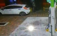 CPT hijackers caught on petrol station CCTV still at large