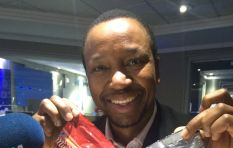 Meet Bheki Zondo, a man on a mission to become South Africa's Biscuit King