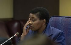 Mokgoro Commission recommends that Jiba and Mrwebi be fired from NPA