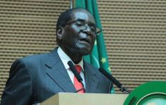 Breaking News: Mugabe resigns