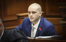 Henri van Breda to learn his fate on Monday following appeal application