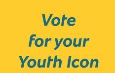 Vote for South Africa's greatest youth icon