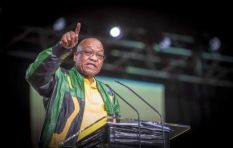 If ousted, Zuma still remains ANC President til elective conference - Brown
