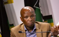 [LISTEN] ANCWL Young Women's Desk calls for Zizi Kodwa to step down