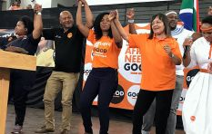 Good Party has a plan to fix South Africa - de Lille