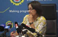 Action against De Lille is a question of a good governance, says Selfe