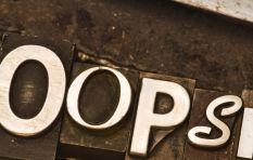 "Virgin's ""foam-pas"", golden poop, cheating Qataris; the week's business blunders"