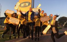 Corporate entries for MTN Walk the Talk close in 1 week!