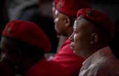 'It is clear that electorate is giving us serious consideration' - EFF