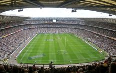 How a young man from Pongola will sing the National Anthem at Twickenham today