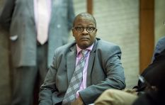 Opinion: People behind Molefe show us the middle finger