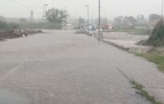[VIDEOs] Heavy rains cause havoc on roads
