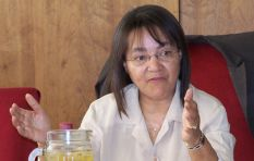 Seriti Commission report: 'Utter waste of tax payers money' says de Lille