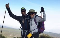 Was Mount Kilimanjaro expedition with Gugu Zulu rushed?