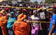 Community Safety MEC leading march to 'reclaim the night' for women of Diepsloot