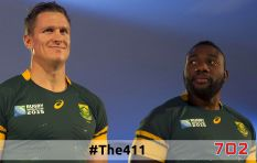 #The411 - Who will make the Bok #RWC2015 team?