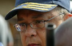 AmaBhungane journalist alleges Robert McBride exposed Bheki Cele as corrupt