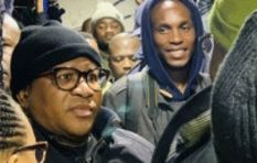 Is Fikile Mbalula the man to get Cape Town's trains back on track?