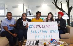 Solution Space offers great opportunities for local Cape entrepreneurs