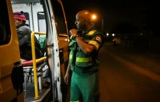 Union accuses Gauteng Health Dept of being mum on paramedic attacks