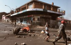 [LISTEN] Westbury residents describe tensions in the area