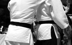 [LISTEN] Listeners rally to help karate champ go to Kazakhstan tournament