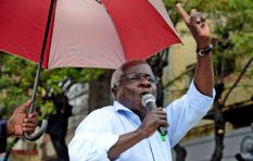 Mozambican opposition leader extends truce indefinitely