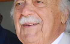 George Bizos recalls how he landed on the security police radar as a student