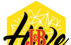 The 2018 J & B Hive exhibition is here