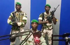 Gabon coup may be a sign of African governments being forced to change