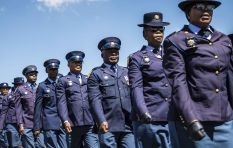 'The criminals are celebrating over internal war at Saps' -  amaBhungane