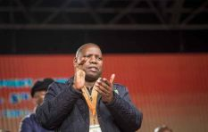 Zweli Mkhize's statement is a clear call for a new leader - analyst