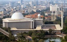 Alleged 'bomb blast' was grenade explosion, says South African in Jakarta