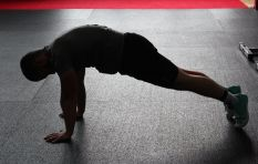 Your push-up count may be a good indicator of your heart health, claims study