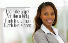 Act like a lady, think like a man…  Does topical advertising work?