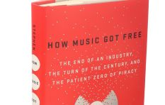 How music got free (and what happens when EVERYONE commits the same crime)