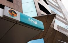 FNB: Technicians are working to fix network glitch