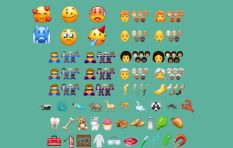 New emoji release to include Ginger people, superheroes & more!