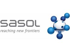 Sasol shares down almost seven per cent
