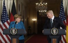 EU countries can no longer rely on Britain and US - Angela Merkel