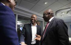 I owe a lot to him -  Krivani Pillay on her time with Xolani Gwala at the SABC