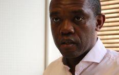 It takes a crisis to trigger transformation - Zama Ndlovu