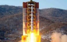 "North Korea's ballistic missile test a ""success"" (and China is not happy)"