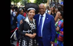 Bridgette Motsepe-Radebe slapped with travel restrictions to Botswana