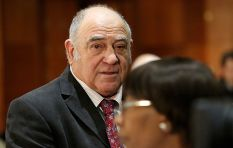 Ronnie Kasrils to take legal action against Arthur Fraser for fraud