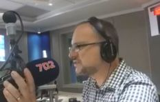 [WATCH] Stephen Grootes shares his enthusiasm for the flourishing rand